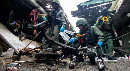 Ταϊλάνδη: 3 νεκροί από έκρηξη βόμβας σε αγορά