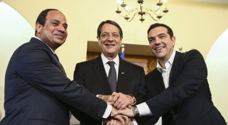 Τσίπρας: Οι 3μερεις συνεργασίες πυλώνες ασφάλειας | Απάντηση της Αθήνας στις επεμβάσεις της Άγκυρας στην κυπριακή ΑΟΖ